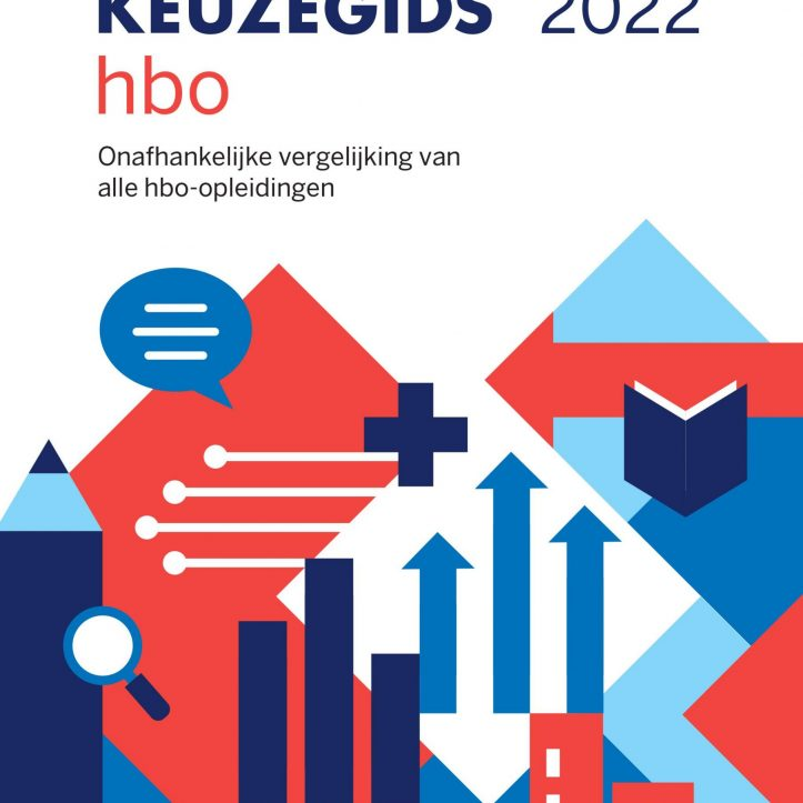 keuzegids hbo 2022